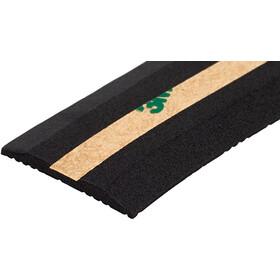 Cube Handlebar Tape Special Edition, czarny/zielony